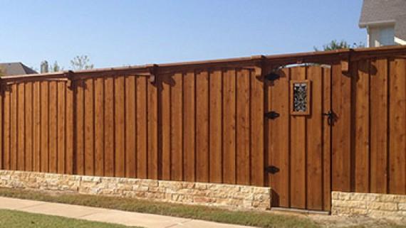 Reed Fence U0026 Deck | Plano Fence Company | Allen, Frisco, McKinney